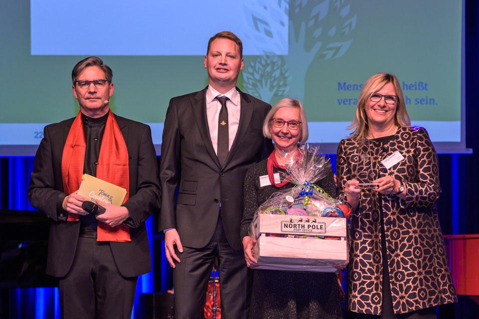 Unser Preisträger aus Berlin: Lesewelt Berlin e.V.