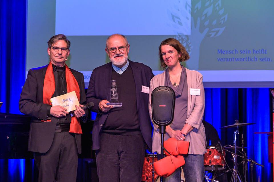 Unser Preisträger aus Hamburg: Box-Akademie Hamburg e.V.