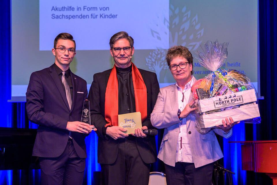 Unser Preisträger aus Rheinland-Pfalz: Direkt für Kinder gGmbH